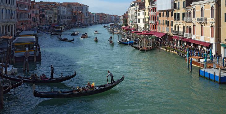 Le più belle attrazioni da vedere a Venezia